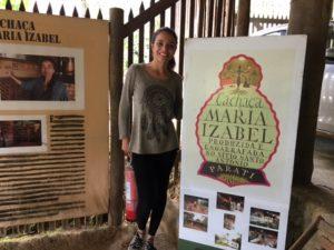 Alambique Maria Izabel